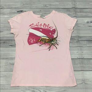 Slay Life T-Shirt Size Large